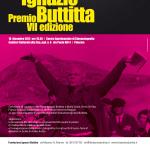 Premio Buttitta VII  (locandina 35x50)