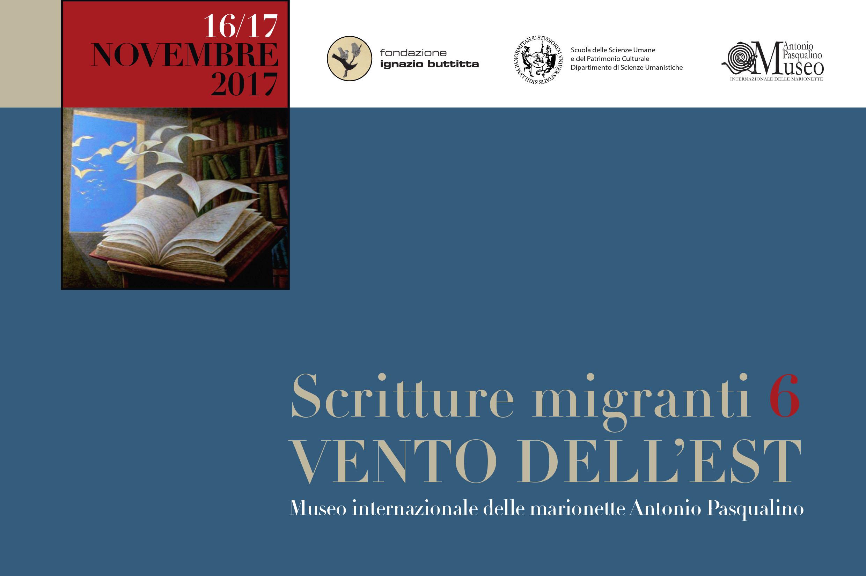 Scritture Migranti 6